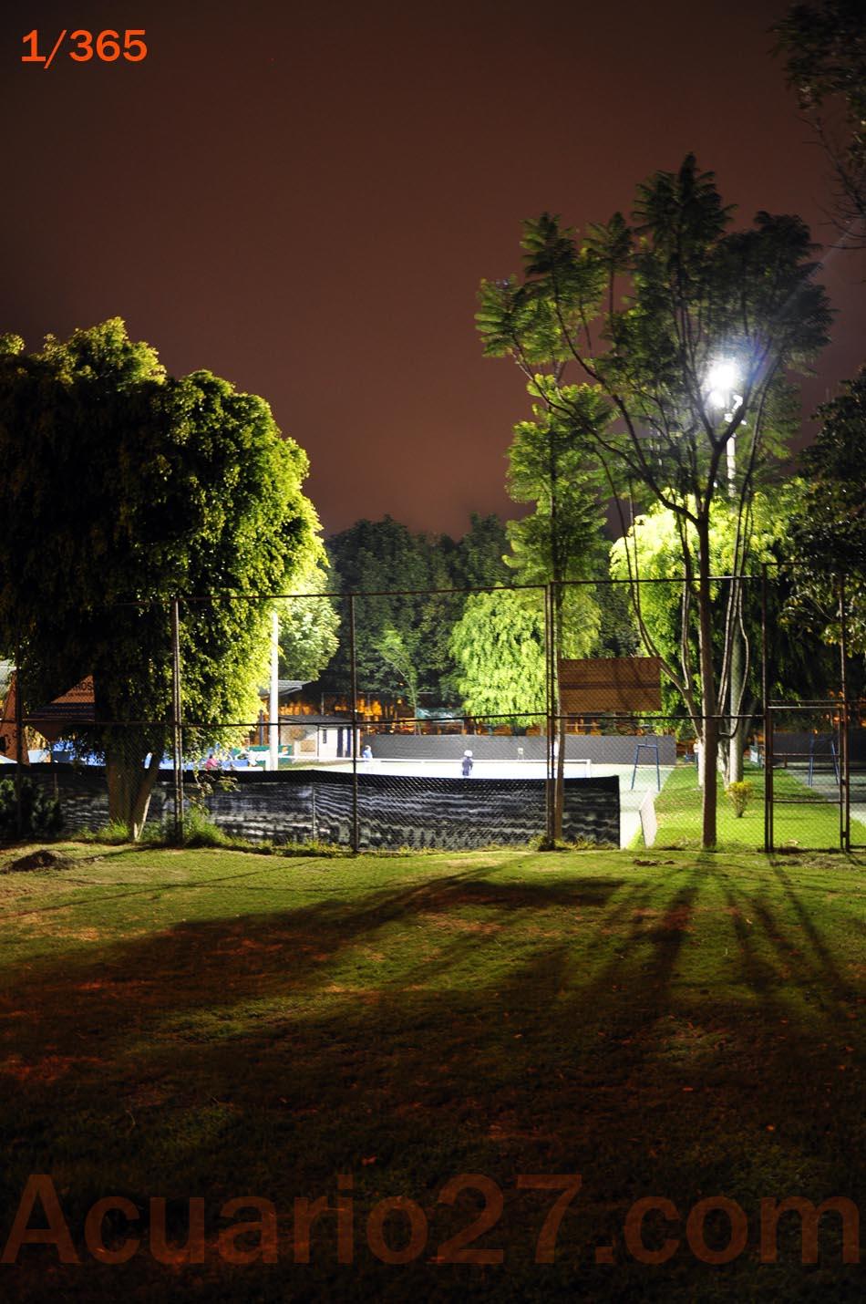 Foto:1/365 Sombras y luz