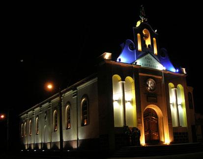 Iglesia 4 Esquinas