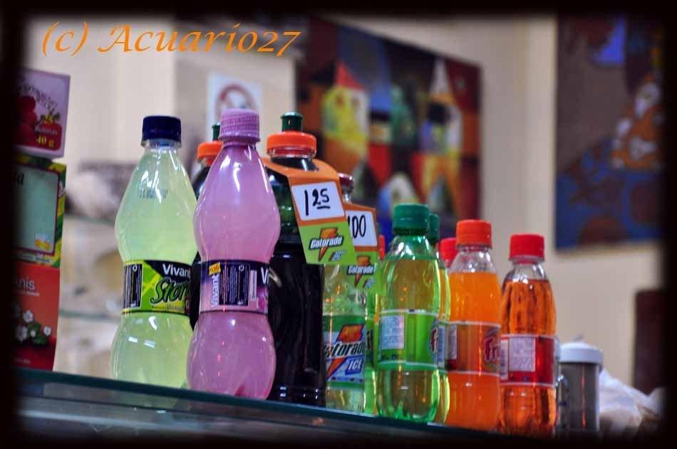 Colores: Foto: Acuario27