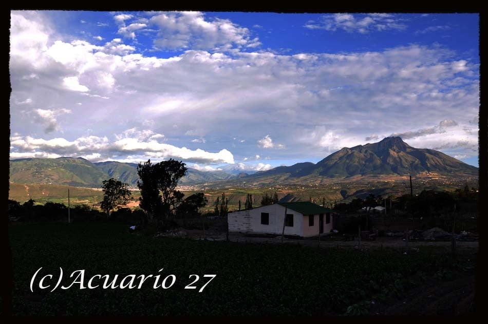 Imbabura: Foto Acuario27