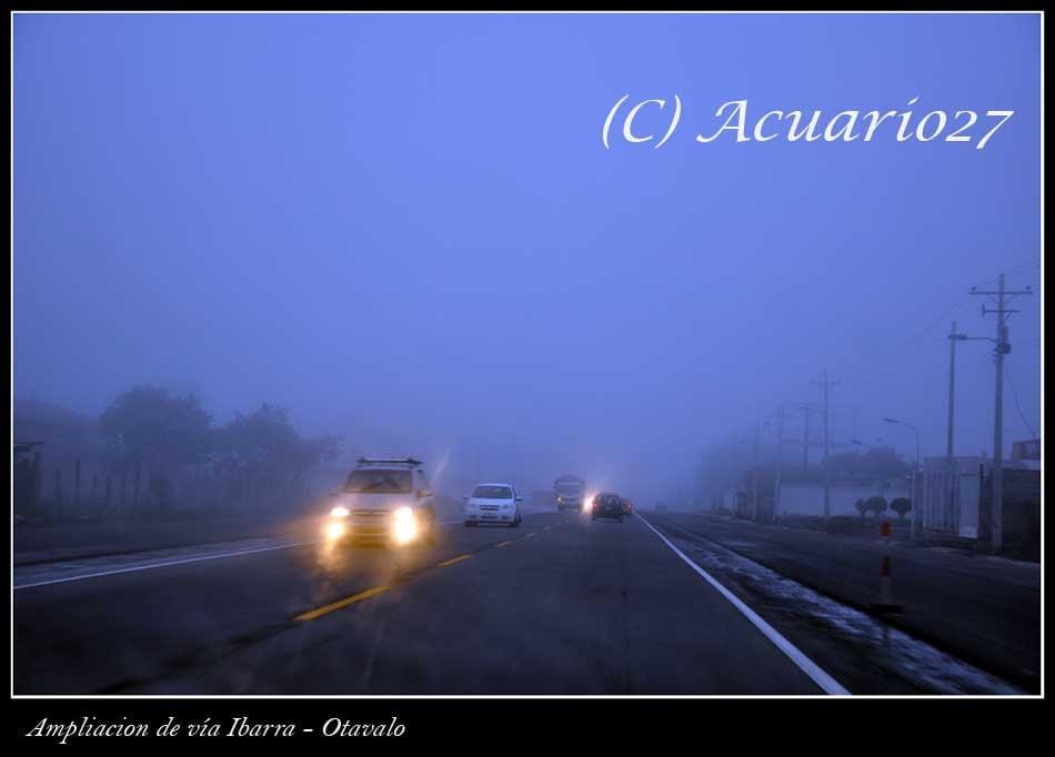 Ampliación de la Autovía Foto Acuario27