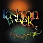 """Pasarela """"Ecuador Fashion Week Ibarra 2011″ Diseño PUCESI"""