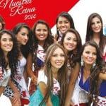 Actividades Fiestas de Ibarra 2014
