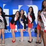 Actividades Candidatas a Reina de Ibarra 2014