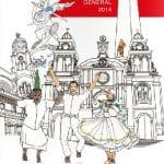 Programa Fiestas de Ibarra 2014
