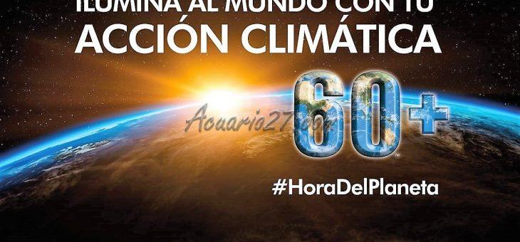 La Hora del Planeta Ibarra 2017