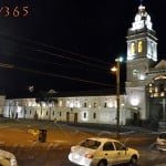 225/365 Iglesia Santo Domingo