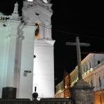 268/365 Cruces de Quito