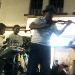Pregón de fiestas Yamor 2012
