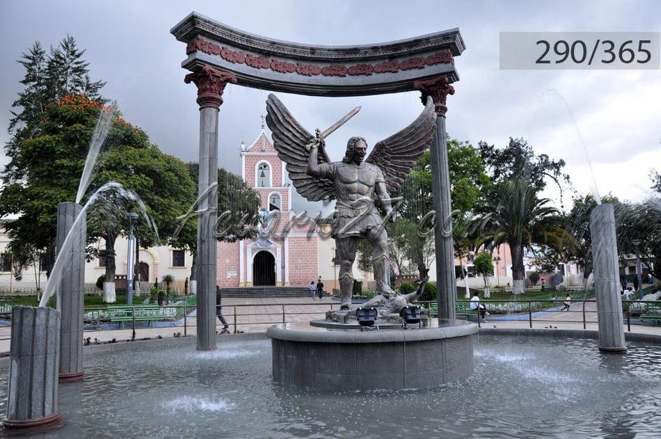 Arc?ngel San Miguel Urcuqu?