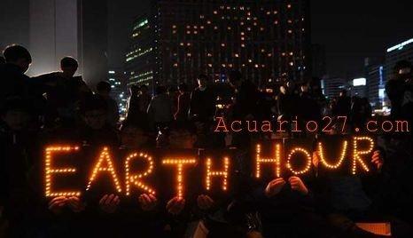 Estudiantes la Hora del Planeta-AFP-KIM-Jae-hwan