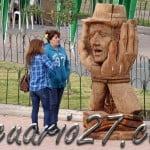 122/365 Escultura