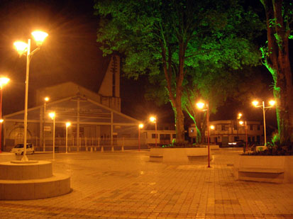 Iglesia GG
