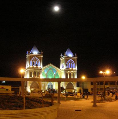 Iglesia JGP