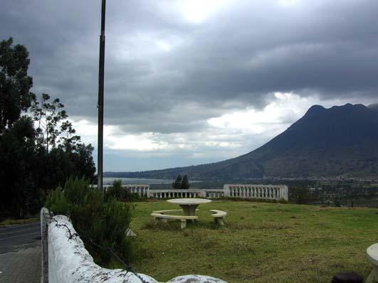 Vista Imbabura San pablo