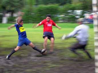 Fútbol: Foto Acuario27
