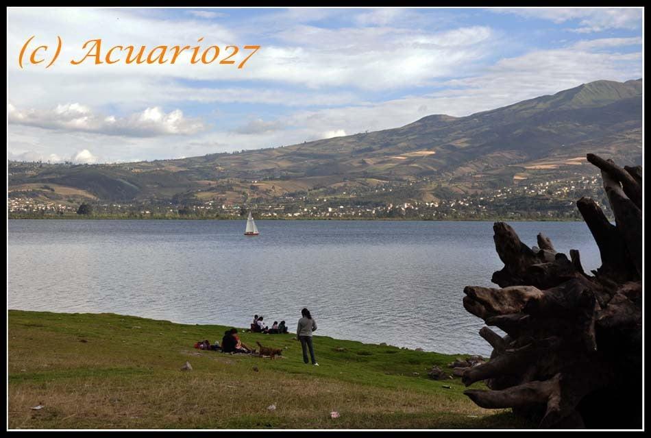 San Pablo: Foto Acuario27