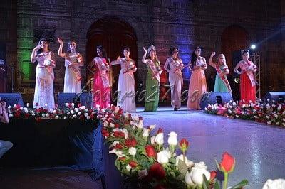 Serenata a candidatas a Reina de Ibarra 2015, Foto: Municipio de Ibarra