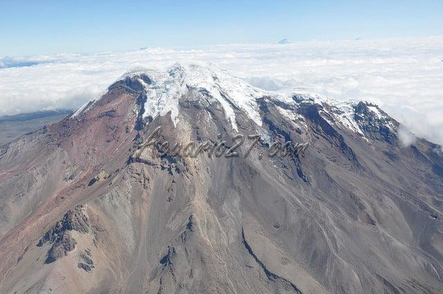 Nevado del Chimborazo
