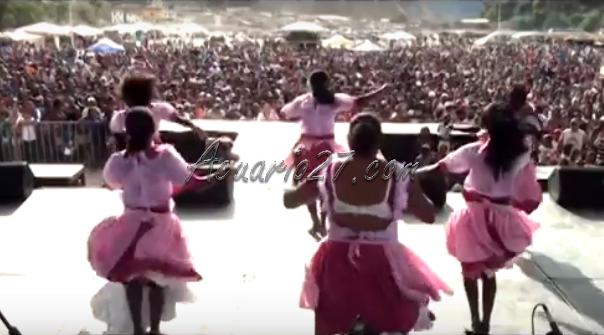 Carnaval Coangue 2016