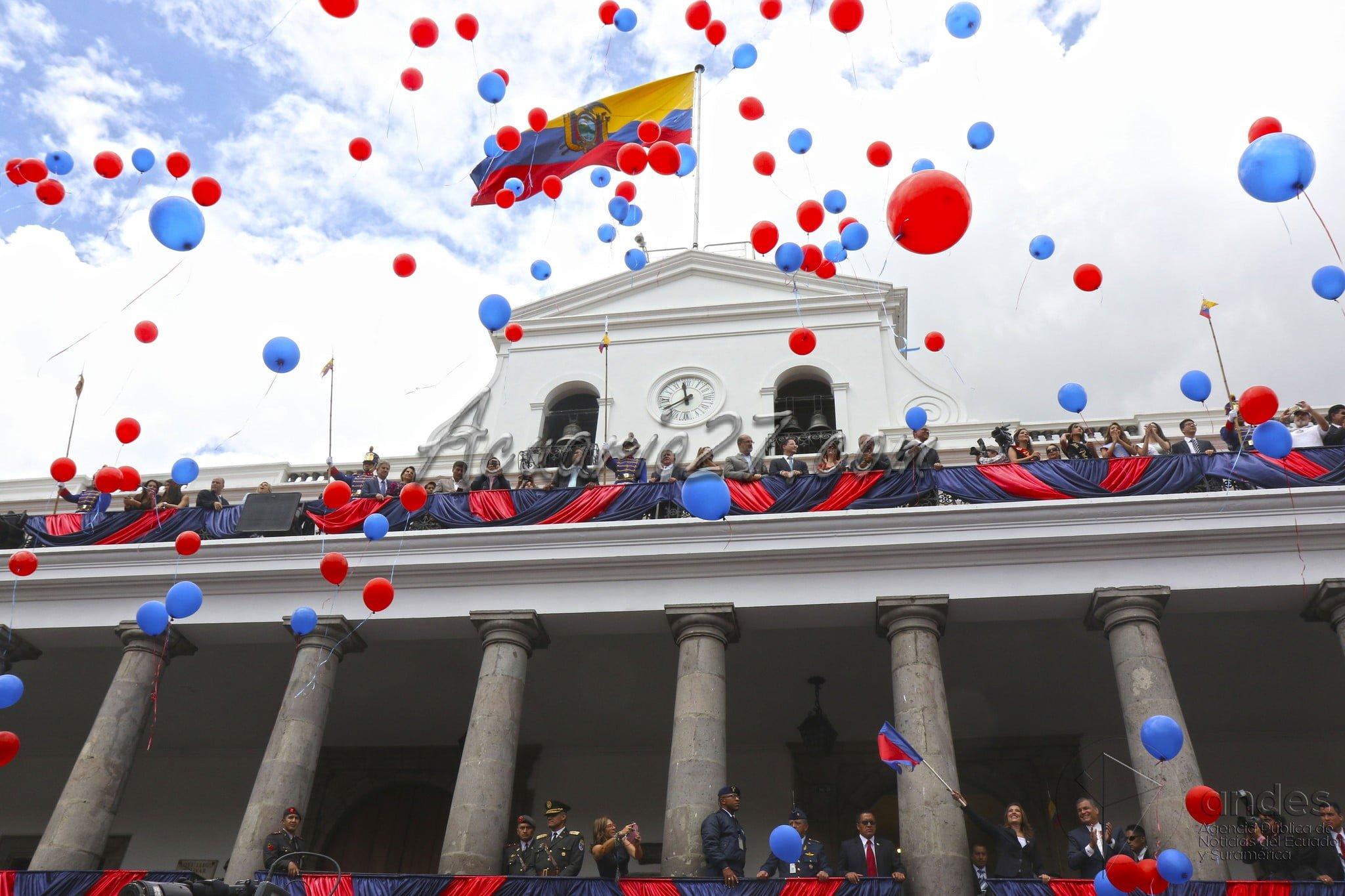 Viva Quito