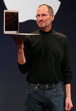 Steve Jobs: fuente http://es.wikiquote.org/