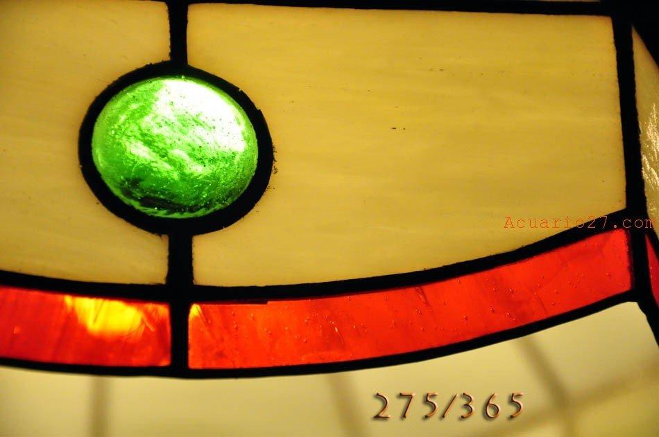 275/365 Lámpara.