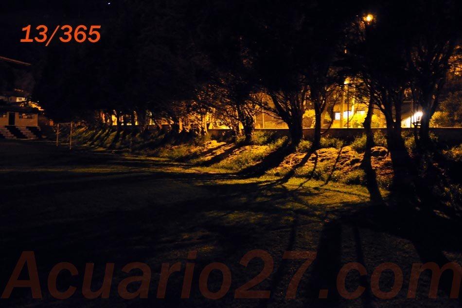 13/365 Luces y Obscuridad