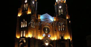 Basílica la Dolorosa Ibarra